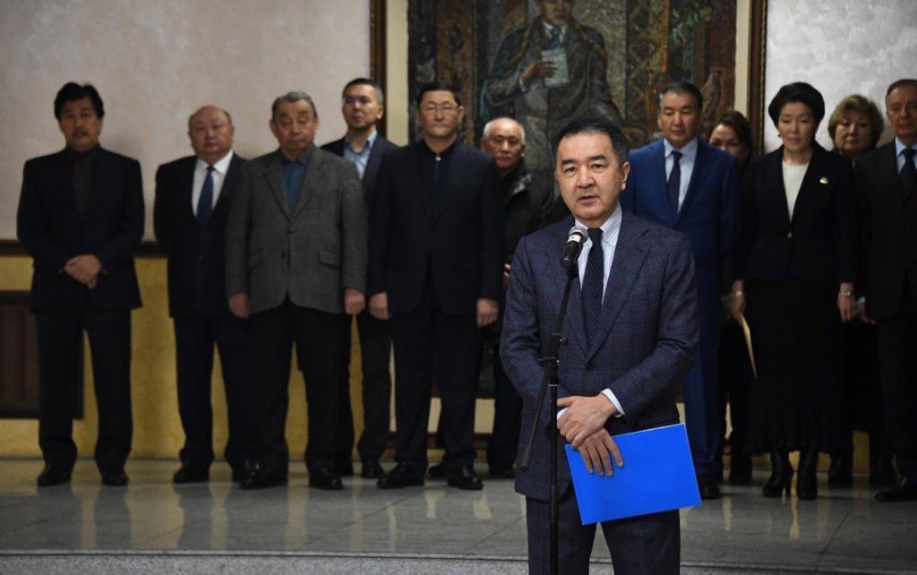 Алматылықтар Сұлтан Сартаевты ақтық сапарға шығарып салды