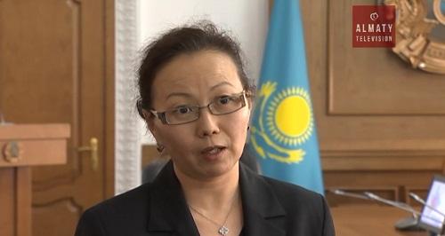 За хамство и оскорбление граждан в Алматы за год наказали 65 чиновников