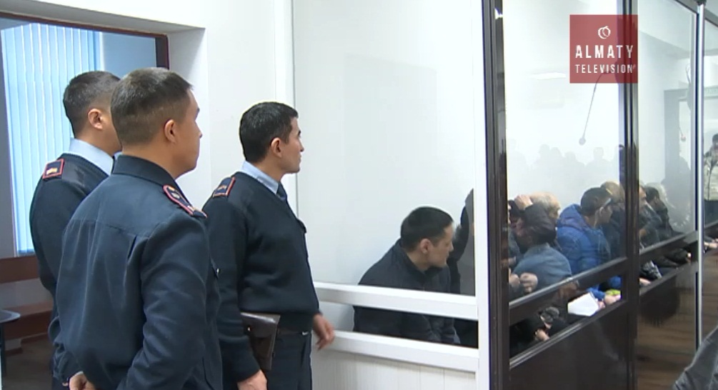 Алматинским хакерам, укравшим 53 млн тенге, вынесли приговор