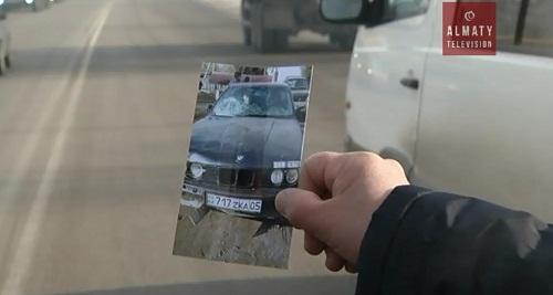 Помилование виновника смертельного ДТП привело к скандалу в Алматинской области