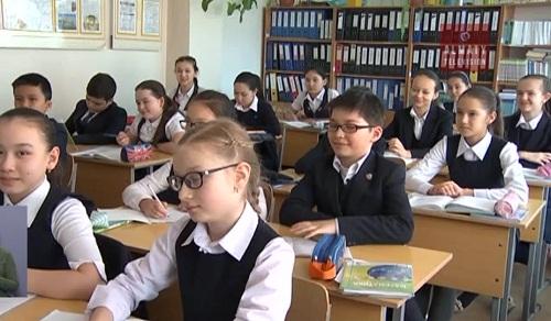 В Казахстане на школьные компьютеры устанавливают специальный фильтр