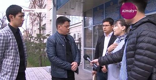 Алматинцев пытаются раскрутить на покупку новых счетчиков воды