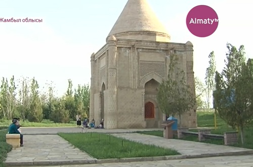 Тюркский совет предложил для туристов современный Шелковый путь