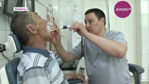 В 6 регионах Казахстана вскоре можно пройти онкологическое обследование бесплатно