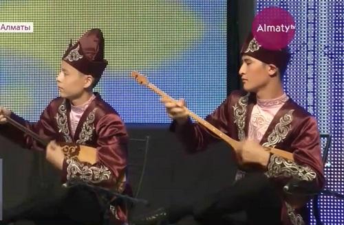 В ЮНЕСКО отобрали 100 самых талантливых детей Казахстана