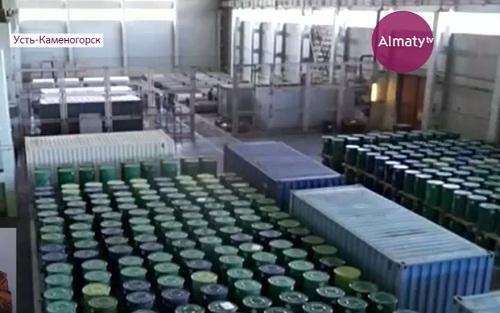 Работа по созданию банка ядерного топлива в Казахстане завершена