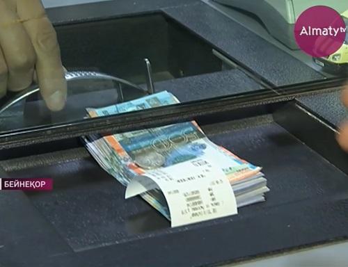 Министр нацэкономики Казахстана объяснил курсовые колебания