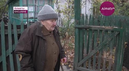 Наркоман избил и ограбил 85-летнюю пенсионерку в Алматинской области