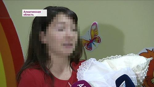 Постоянную прописку и родителей обретают малыши в Алматинской области