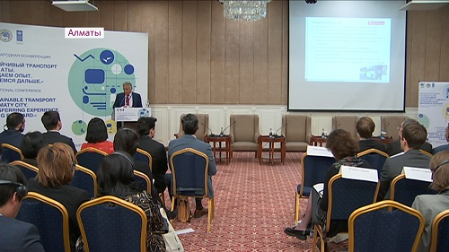 Работы по укреплению склонов в предгорьях Алматы близятся к завершению