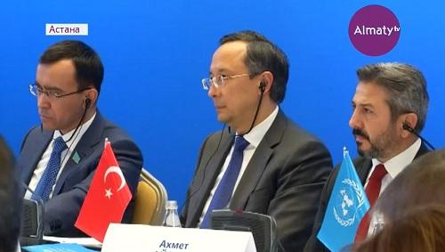 Саммит глав Центральноазиатских стран предлагают провести в Астане