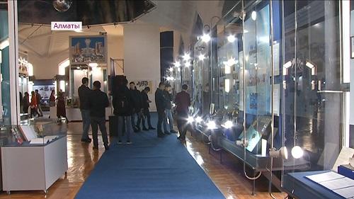 Уникальную передвижную выставку о президенте страны посетили уже более 30 тыс. казахстанцев