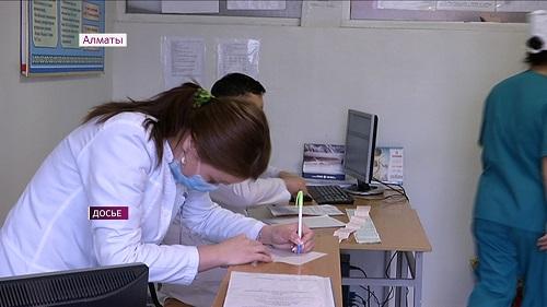 5 случаев заражения холерой зафиксировали в Алматы в ноябре