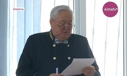 В Алматы состоялся суд над автоугонщиками