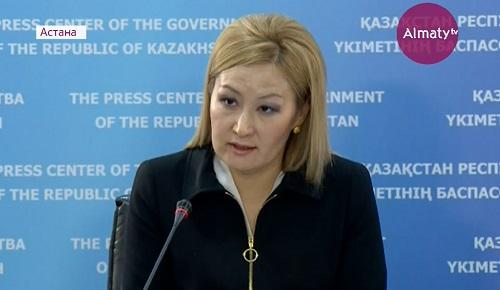 Казахстанским учителям повысят зарплату