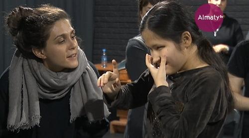 Первый инклюзивный театр вскоре появится в Алматы