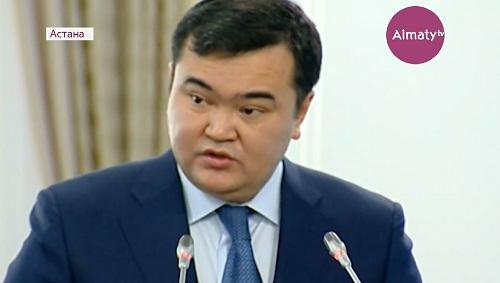 Казахстанские депутаты недовольны работой Минэнерго