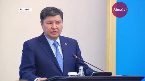 Глава Верховного суда Казахстана рассказал о том, что мешает развитию судебной системы