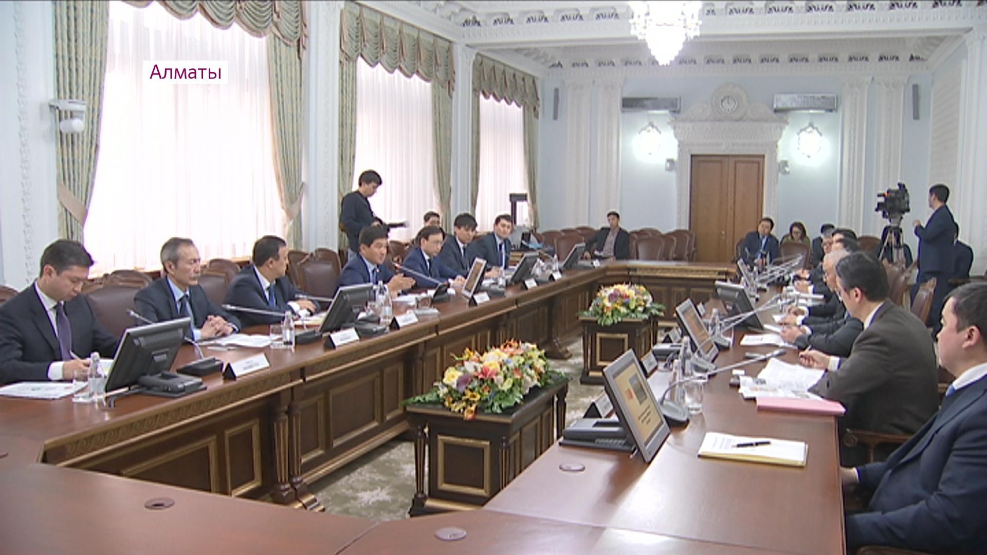 В Алматы построят первый в Центральной Азии японский диагностический онкоцентр
