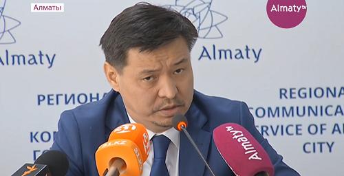 Вопрос подорожания проезда в Алматы всё ещё открыт