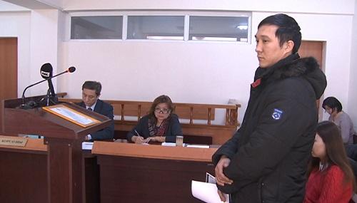 Экс-начальника РУВД и его подчиненных судят за бездействие при теракте в Алматы