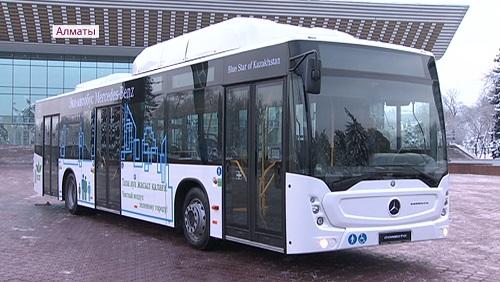 Максимум - 50 км/ч: Пассажирским автобусам  могут ограничить скорость