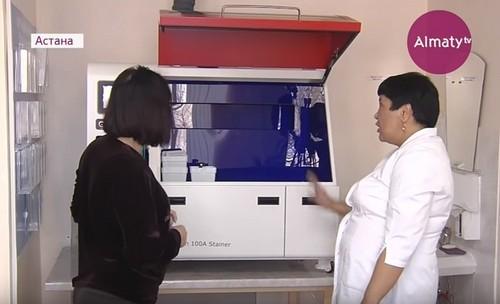 """Диагноз """"онкология"""" в Казахстане получают более 100 человек ежедневно"""