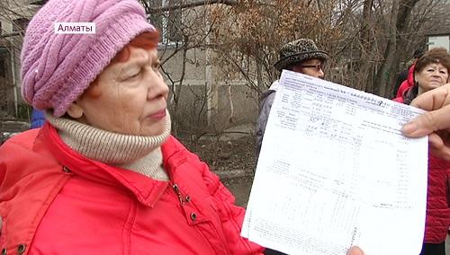 На подорожание горячей воды и отопления пожаловались жители Алматы
