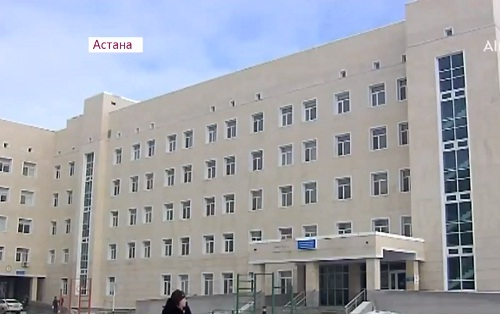 Полиция Астаны выясняет причины серьезных травм у 5-летней девочки