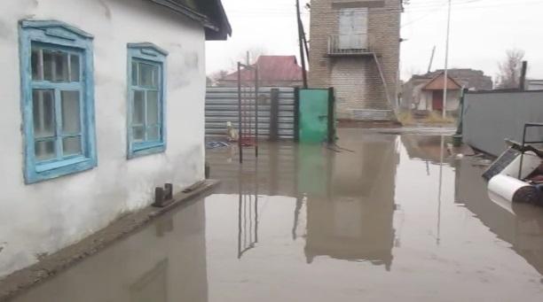 Потоп в Восточном Казахстане: эвакуированы сотни жителей