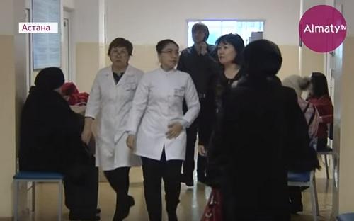 Халатность от оплошности: в Казахстане врачебные ошибки  занесут в единый реестр
