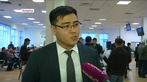 VIP-номера в Алматы: в тренде комбинации букв «GGG»