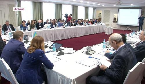 ЦИК и ОБСЕ обсудили условия для голосования людей с ограниченными возможностями