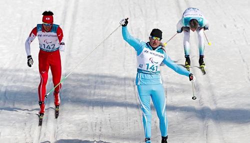 Итоги Паралимпиады: у Казахстана одна медаль (золото)