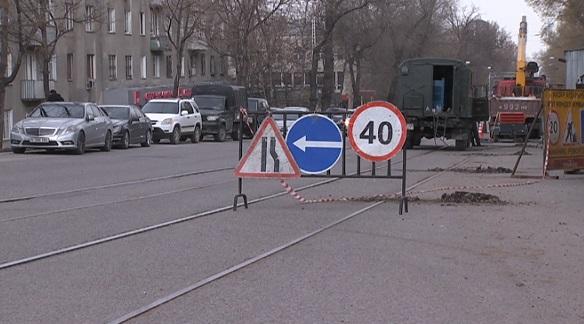 Трамваи в Алматы: три аварийных вагона продадут, а рельсы демонтируют