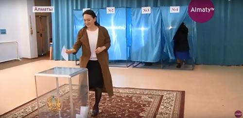 В Алматы избрали двух депутатов маслихата вместо выбывших