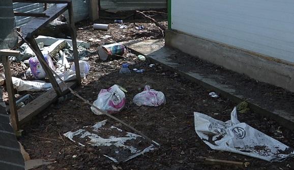 Наказали за мусор: предпринимателей и КСК оштрафовали в Алматы
