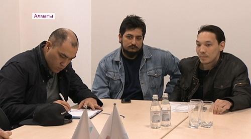 В Алматы сотни человек не получают зарплату месяцами