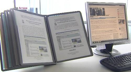 В Казахстане около миллиона книг к 2020 году переведут в электронный формат