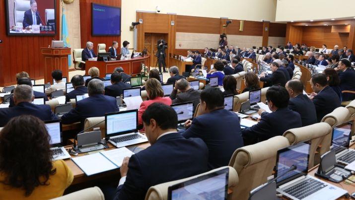 Учет и контроль: в Казахстане вводят электронные домовые книги