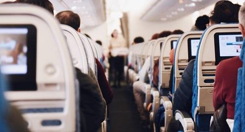 Граждан Индии сняли с авиарейса Алматы – Дели