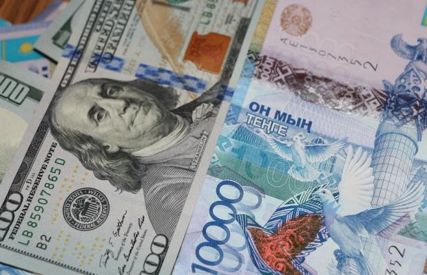 4 мамырға арналған валюта бағамы