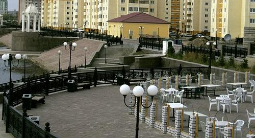 """""""7-20-25"""": в Казахстане установят предельную стоимость жилья"""