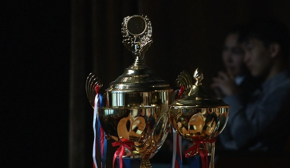 Молодые и задорные: в Алматы возродили лигу КВН