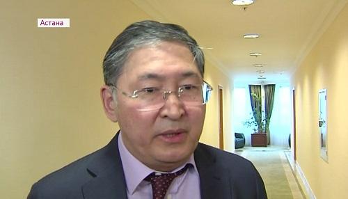 Министр Ерлан Сагадиев против помпезных школьных выпускных