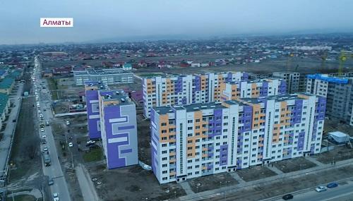 В Алматы переименуют улицы с одинаковыми названиями