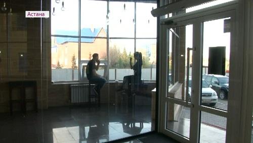 Рестораторы Астаны недовольны законом о запрете курения