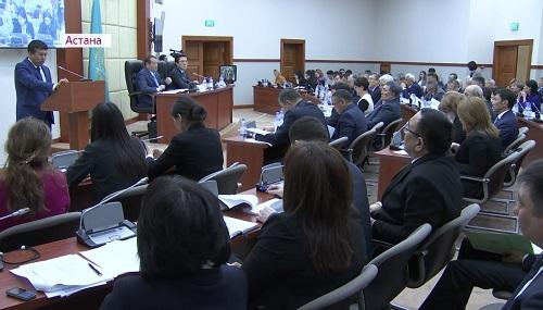 В Казахстане может появиться отдельная жилищная программа для сельчан