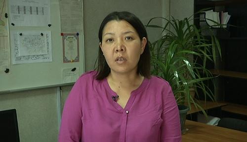 Казгидромет: в Алматы ожидаются теплые дожди