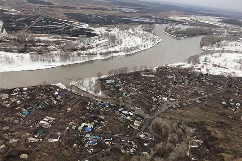 371 млн тенге выделили на ремонт пострадавших от паводка домов в Семее